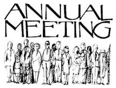 Annual Meeting Art Work